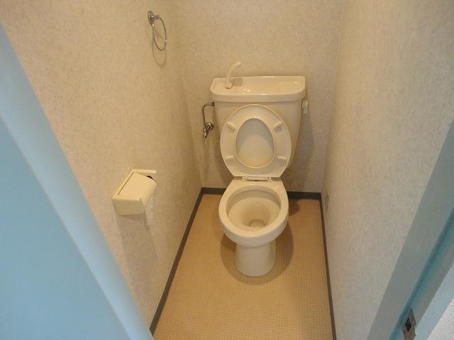 【トイレ】HALプレイス