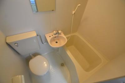 【浴室】アーバンヴィレッジ篠原本町