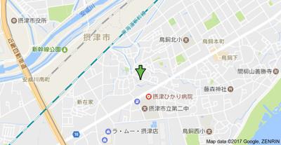 【周辺】久保田貸家