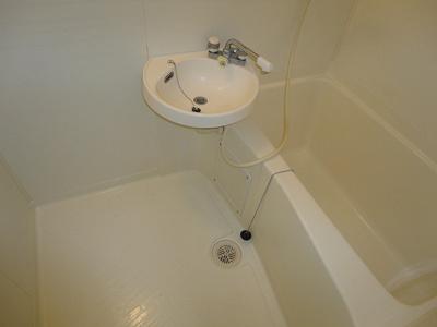 【浴室】シャンクレール小桜