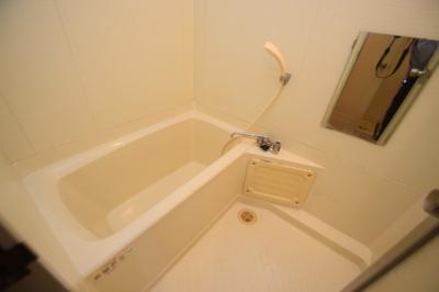 【浴室】サンワロイヤルマンション2号館 (株)Roots