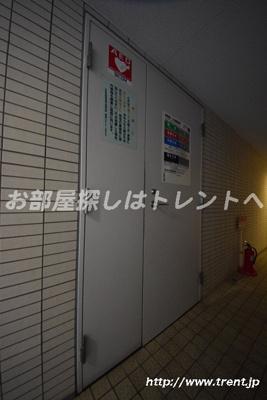 【その他共用部分】アトラスヒルズ文京白山