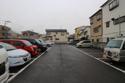 【駐車場】大石文化