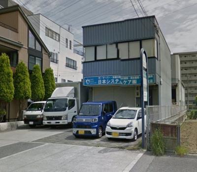 【外観】松谷コンパクトオフィス