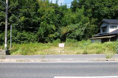 【外観】米子市宗像売土地