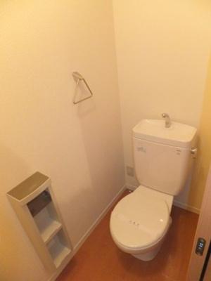 【トイレ】ガーデンハウス国立Ⅱ