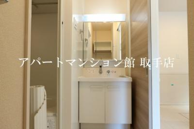 【独立洗面台】メゾン・ド・ファミーユ