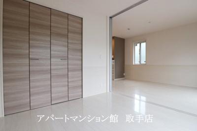 【内装】メゾン・ド・ファミーユ