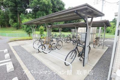 【セキュリティ】メゾン・ド・ファミーユ