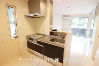 【キッチン】メゾン・ド・ファミーユ