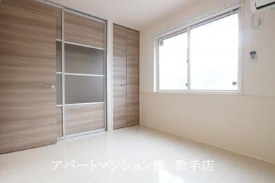 【設備】メゾン・ド・ファミーユ