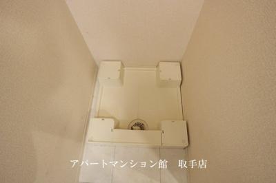 【エントランス】メゾン・ド・ファミーユ