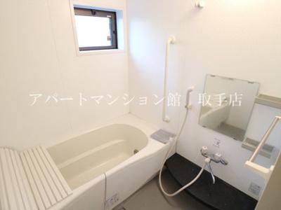【浴室】パサージュB棟