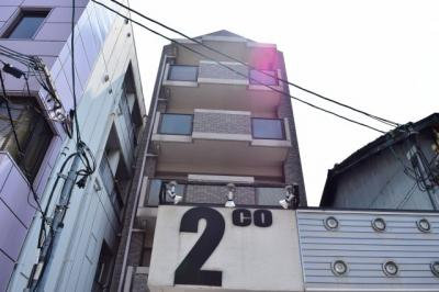 【外観】レジェンス高倉