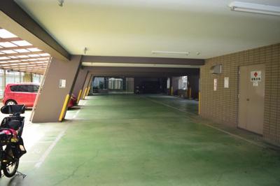 【駐車場】PALACIO名月