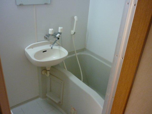 【浴室】メゾン春日II