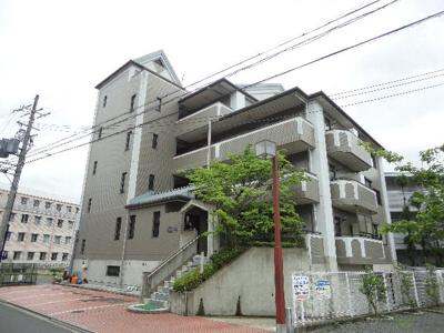 【外観】ハイム西京都