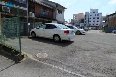 【駐車場】レジデンス千里丘