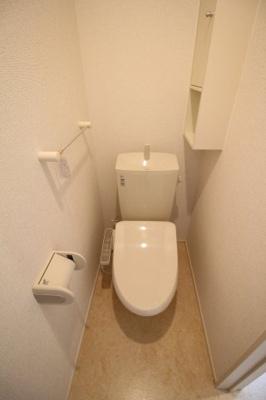 【トイレ】フェアリーテール