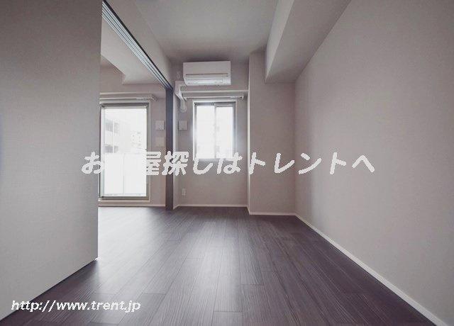 【洋室】レジディア神楽坂Ⅱ