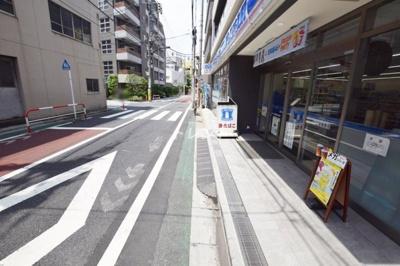 【セキュリティ】レジディア神楽坂Ⅱ