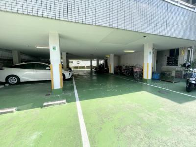 【駐車場】スタンドアップ羽曳野