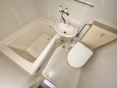 【浴室】スタンドアップ羽曳野