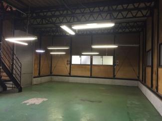 1F工場・倉庫