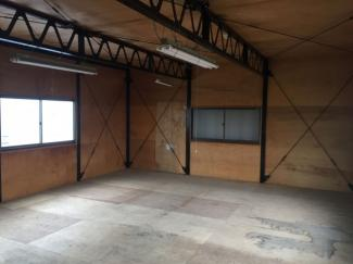 2F倉庫・事務所