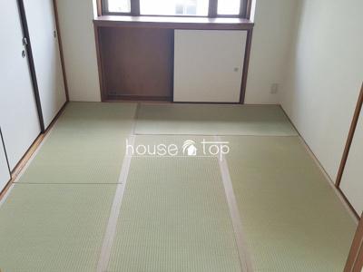 【和室】メインステージ里中(鳴尾駅・鳴尾北小学校・鳴尾中学校区)