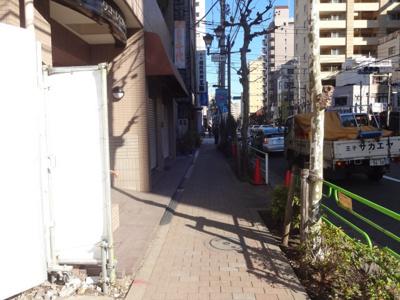 【周辺】ワコーレ台東根岸