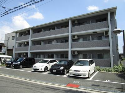 【駐車場】N1.SHIMAGASHIRA