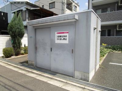 【その他共用部分】N1.SHIMAGASHIRA