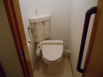 【トイレ】陽輪台横浜