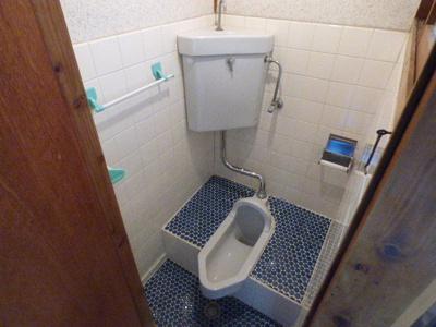 【トイレ】石正貸家