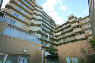 レピア高石千代田 2005年4月完成、10階建てマンション