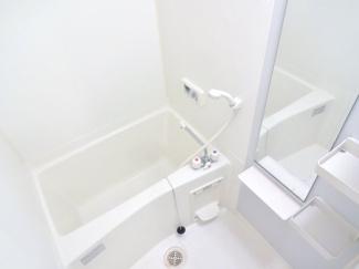 【浴室】フィオーレ橘