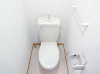 【トイレ】フィオーレ橘