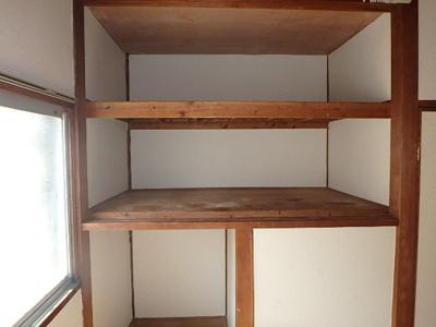 【収納】垂水テラスハウス