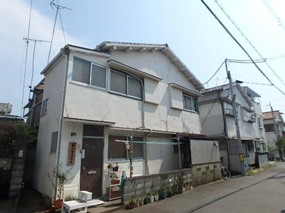 【外観】垂水テラスハウス
