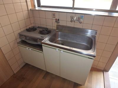【キッチン】垂水テラスハウス