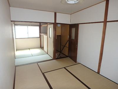 【和室】垂水テラスハウス