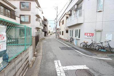 【周辺】正雀木島マンション