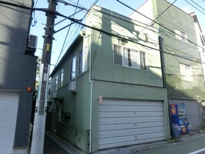 【外観】SFグリーンハウス