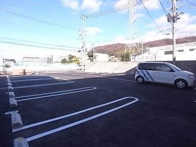 【駐車場】ナイル良Ⅱ