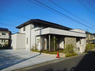 千葉市緑区おゆみ野南  敷地120坪以上の4LDK+ロフト ウォークインクローゼットもあり、収納充実♪