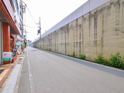 【周辺】辻村ビル(川原城町)