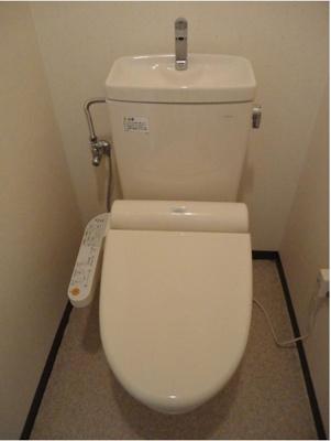 【トイレ】ディオレ備後町