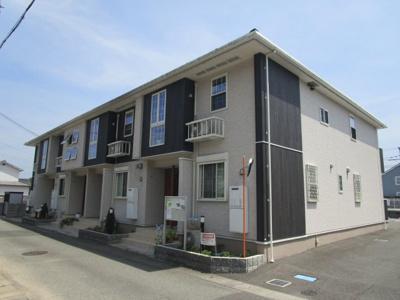 【外観】サンコート南新町