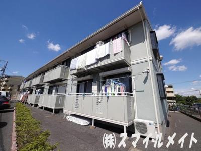 【外観】横浜ハウス~仲介手数料無料キャンペーン~